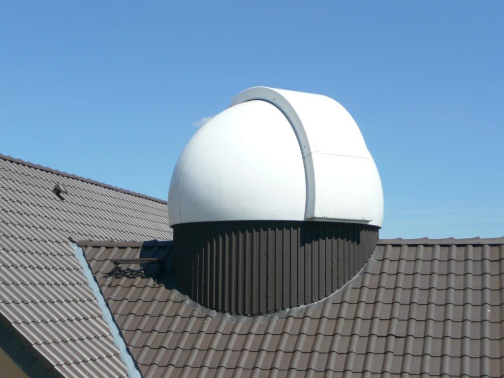 3,2 Meter Classic Dome (Spaltkuppel)