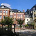 Goetheschule Schleiz