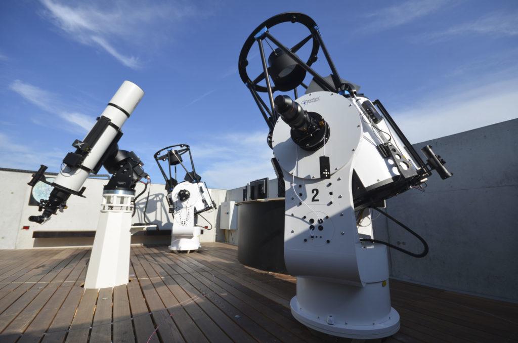 Schaffhausen Observatory