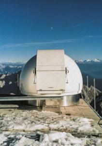 Zugspitze: KIT-Campus Alpin