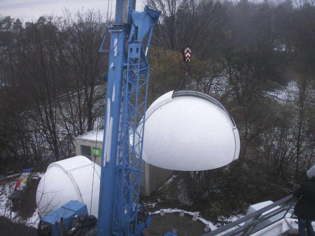 Observatorium Lustbühel
