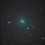 UPDATE: Comet ATLAS (C/2019 Y4) with surprising magnitude