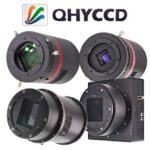 QHYCCD Product Line