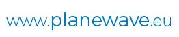 www.planewave.eu