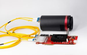New Technology in the QHY600 und QHY 268C CMOS Cameras