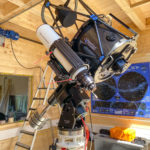 Baader Custom Developments for telescope installations