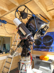 Baader Custom Developments for telescope installations
