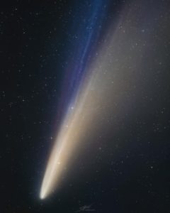 Image Gallery: Comet C/2020 F3 NEOWISE