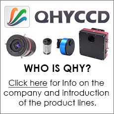 Who ist QHYCCD