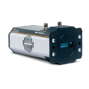 Andor's iDus 416 series: a low noise CCD for NIR spectroscopy