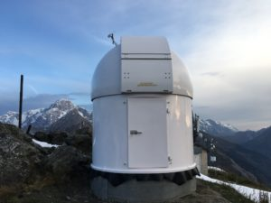 ChazDuraz Observatory