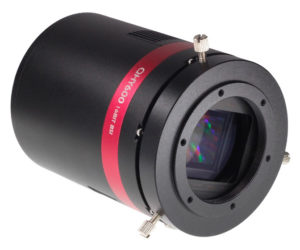 The new QHY600-L CMOSCamera