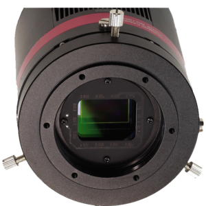 New QHYCCD cameras available from Baader Planetarium
