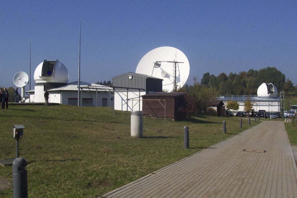Observatorium Wettzell