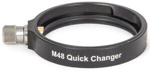 Baader M48 Quick Changer