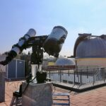 New instruments: Telescopes and mounts for Rodewisch Observatory