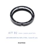 QHY Adapter-Kit B2 für QHY268M und CFW3L
