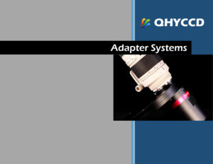 QHY Adaptersets