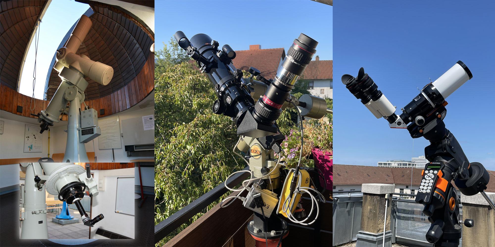 H-Alpha Observing with Baader SunDancer II