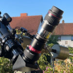 NEW: Baader SunDancer II H-Alpha Filter – Test Review