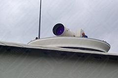 Geöffnetes Observatorium für Messbeobachtungen
