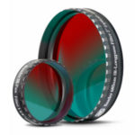 IR-Pass Filtervergleich Planetenfotografie