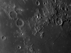 rima hippalus Mondlandschaft fotografiert