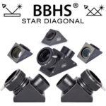 Baader BBHS ® Reflektionseigenschaften