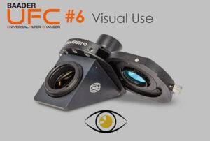 Baader Universal Filter Changer (UFC): Beispiele für den visuellen Einsatz (Teil 6)