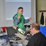 Aktuelle Spektroskopie Kurse am Schülerlabor Astronomie 2018 und 2019