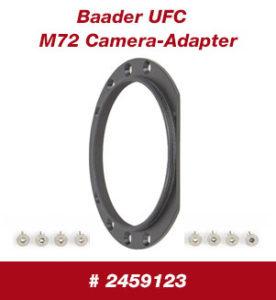 Baader UFC M72 Kamera-Adapter