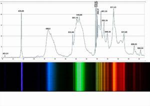 Spektrum ES Lampe