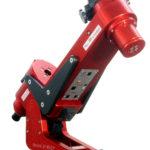 NEU: parallaktische M-Uno Dual Einarm-Gabelmontierung von Avalon Instruments