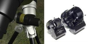 Optec Motorfocuser - Optec TCF