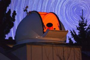 FIRST LIGHT: 2.6-m Baader Classic Dome in Ingolstadt liefert die ersten Astrofotos
