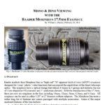 17.5mm Morpheus® Testbericht