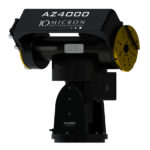 NEU: AZ 2000 / 4000 HPS Montierungen als Doppel-Teleskop Version von 10Micron