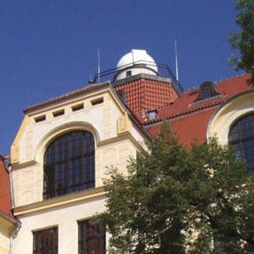 Arnoldi Gymnasium