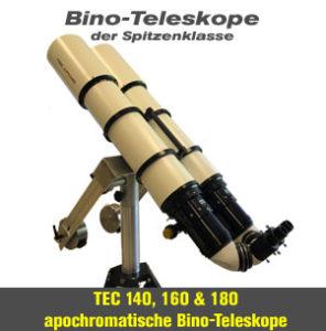TEC Bino-Teleskope
