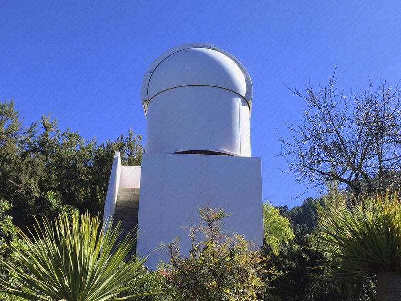 ATHOS Observatory