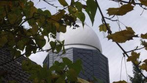 2,1 Meter Classic Dome (Spaltkuppel)
