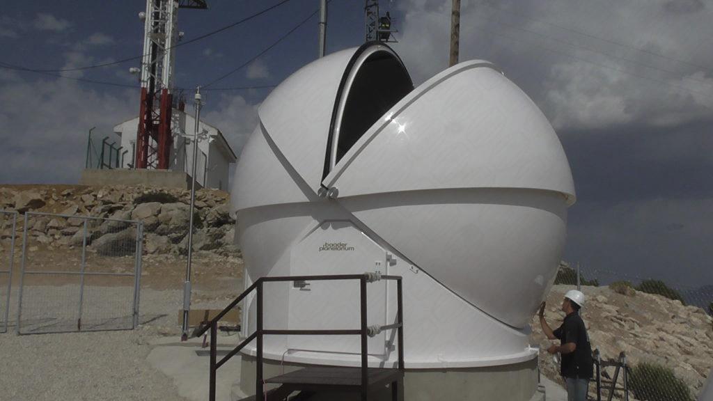 AIRBUS Defence & Space (ASTRIUM)