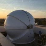 6.5M AllSky für die experimenta in Heilbronn