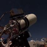 TEC 300 VT: einzigartiges Instrument zur Himmelsüberwachung