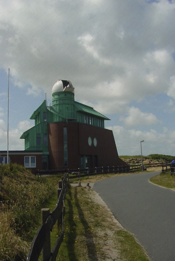 Sternwarte Inselheim Rüstringen