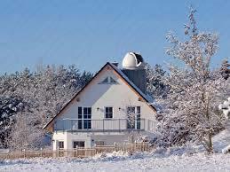 Amateursternwarte Falkenhöh