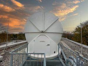 Max-Planck-Institut – MPA und MPE