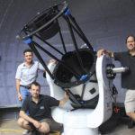 Astronomisches Observatorium der Adam-Mickiewicz-Universität