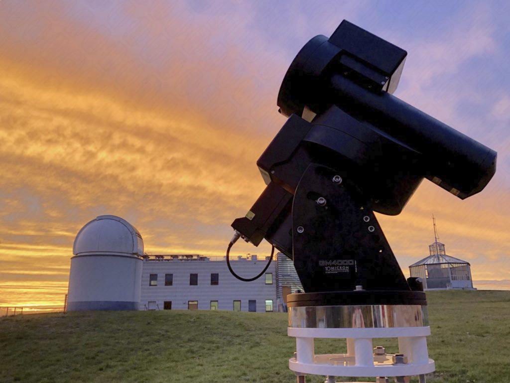Meteorologisches Observatorium Lindenberg