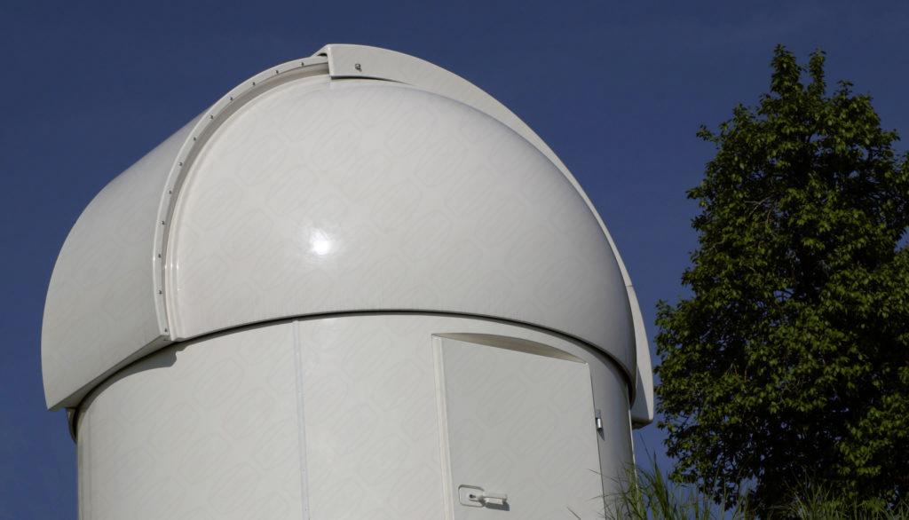 SoldatiSpace Observatory